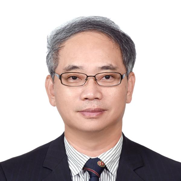 經濟部投資審議委員會 執行秘書:張銘斌
