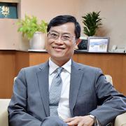 經濟部投資審議委員會 主任委員:陳正祺